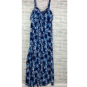 LANE BRYANT Maxi Dress PLUS SIZE 26/28